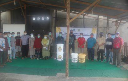 Pengabdian Kepada Masyarakat Ttematik: Edukasi Pengelolaan Sampah